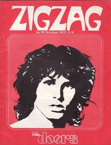 ZigZag October 1970