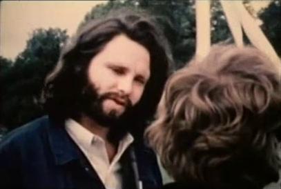 Les Derniers Jours De Jim Morrison