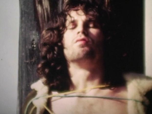Jim Morrison unknown soldier
