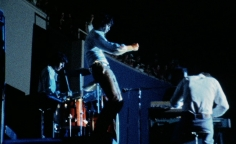 ... is captured at the Dallas Memorial Auditorium on July 9th 1968. Various clips from this filmwork can be seen throughout The Doors official releases. & The Doors | Dallas Memorial Auditorium 1968