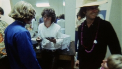 During the week following their performance at the Honolulu International Center The Doors remain in Hawaii for a holiday where Paul Ferrara films the band ... & The Doors | Honolulu 1968