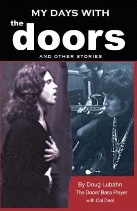 My Days With The Doors