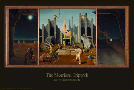 TE Breitenbach's Triptych