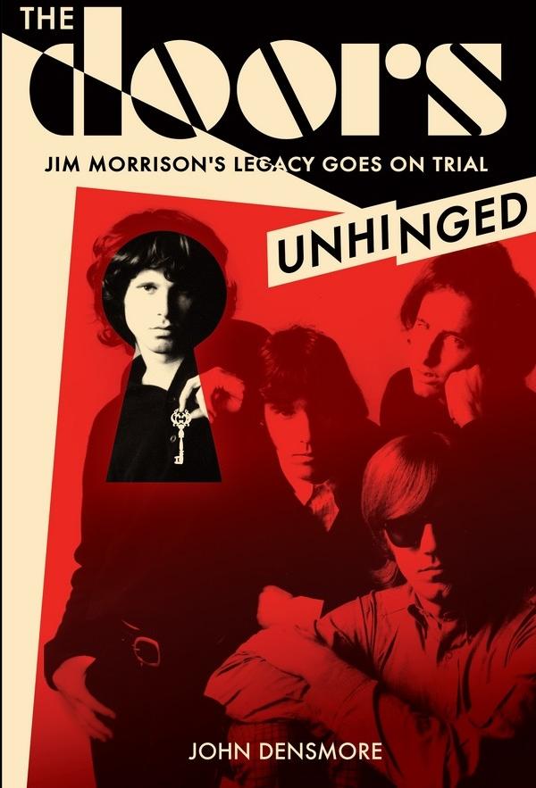 John Densmore Unhinged