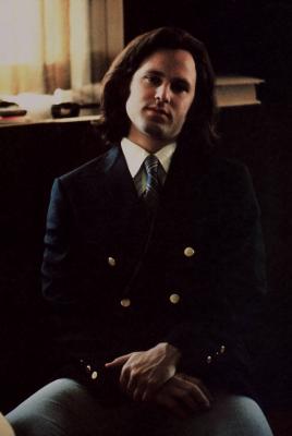 Jim Morrison Phoenix Trial Suit