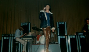 Venue Address 305 Harrison St. - Seattle WA & The Doors | Seattle 1968