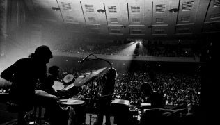 & The Doors | Dallas 1970