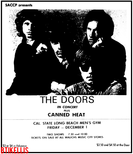 Cal. State - Print Ad