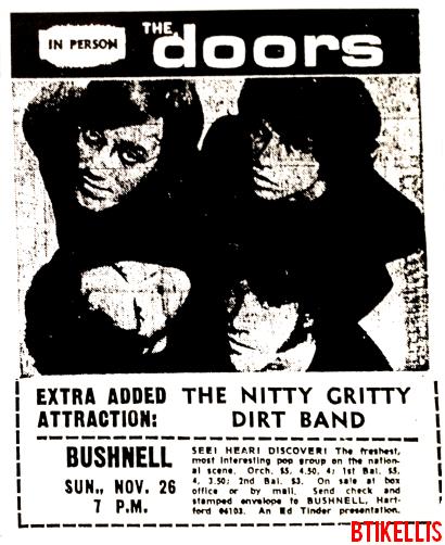 Hartford 1967 - Print Ad