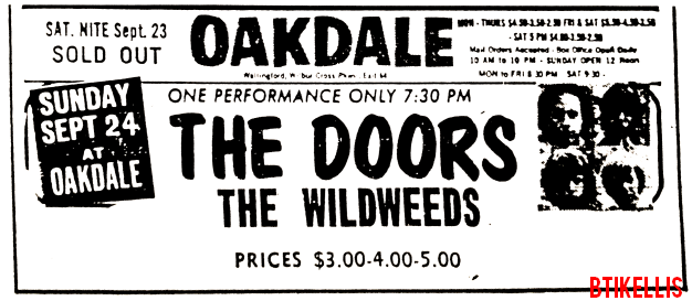 Oakdale - Wallingford Print Ad #1