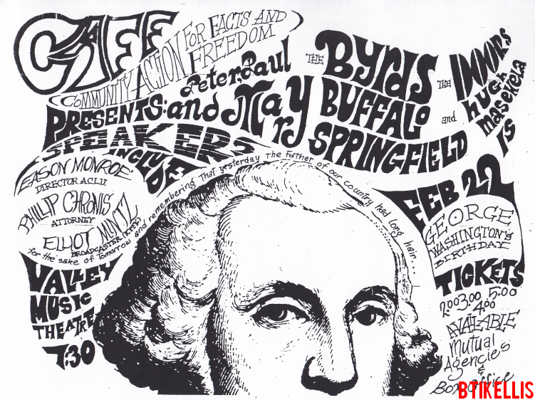 Valley Music Theatre - Print Ad
