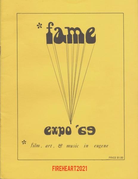 FAME Expo - Program