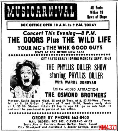 Musicarnival - Print Ad