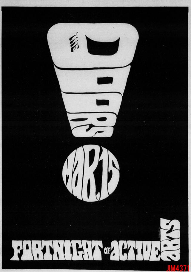 Colgate University 1968 - Print Ad