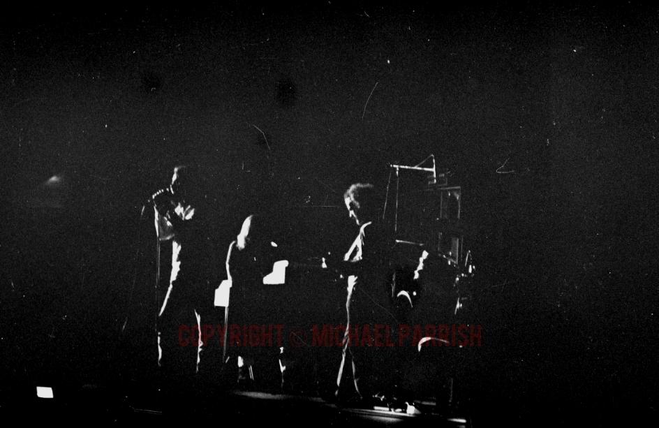 The Doors - Cow Palace 1969 - Photo
