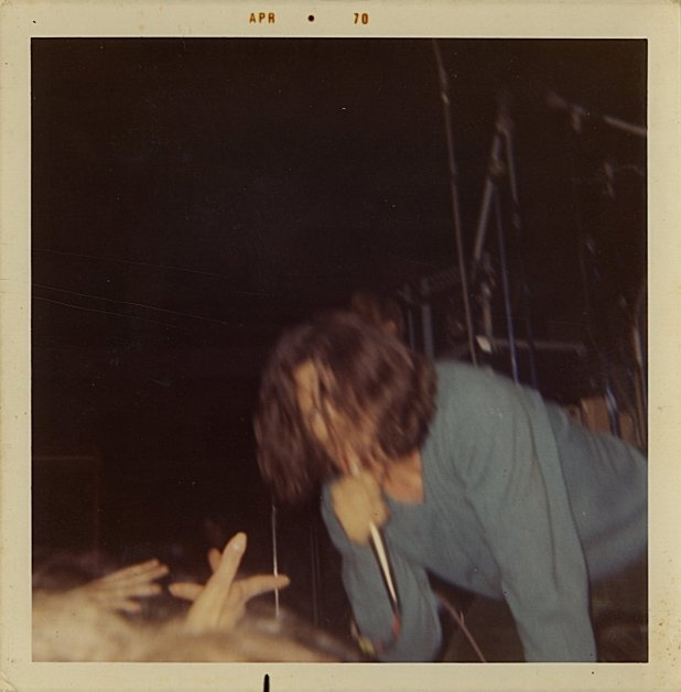 The Doors - Boston Arena - Photo